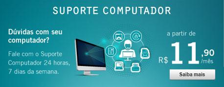 Suporte Computador